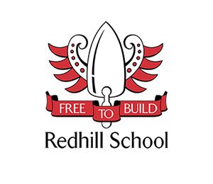 Redhill-High-School-Logo